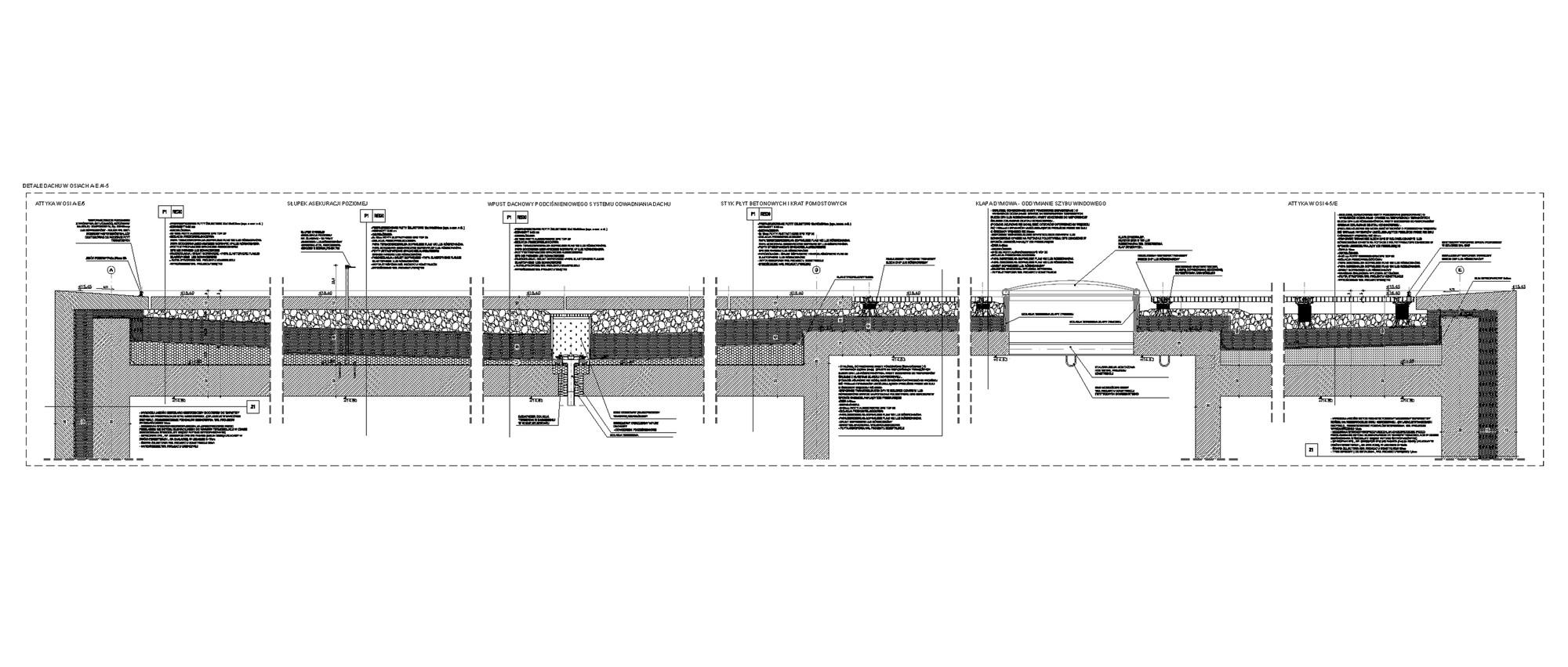 Galer a de ichot puerta de poznan ad artis architects 48 for Ad architects