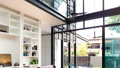 Faber Terrace / HYLA Architects