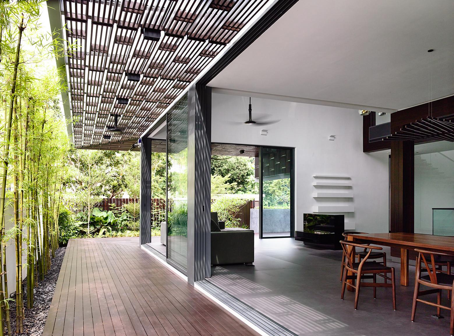 Gallery Of Greenbank Park Hyla Architects 19