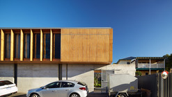 Casa North Perth / Jonathan Lake Architects