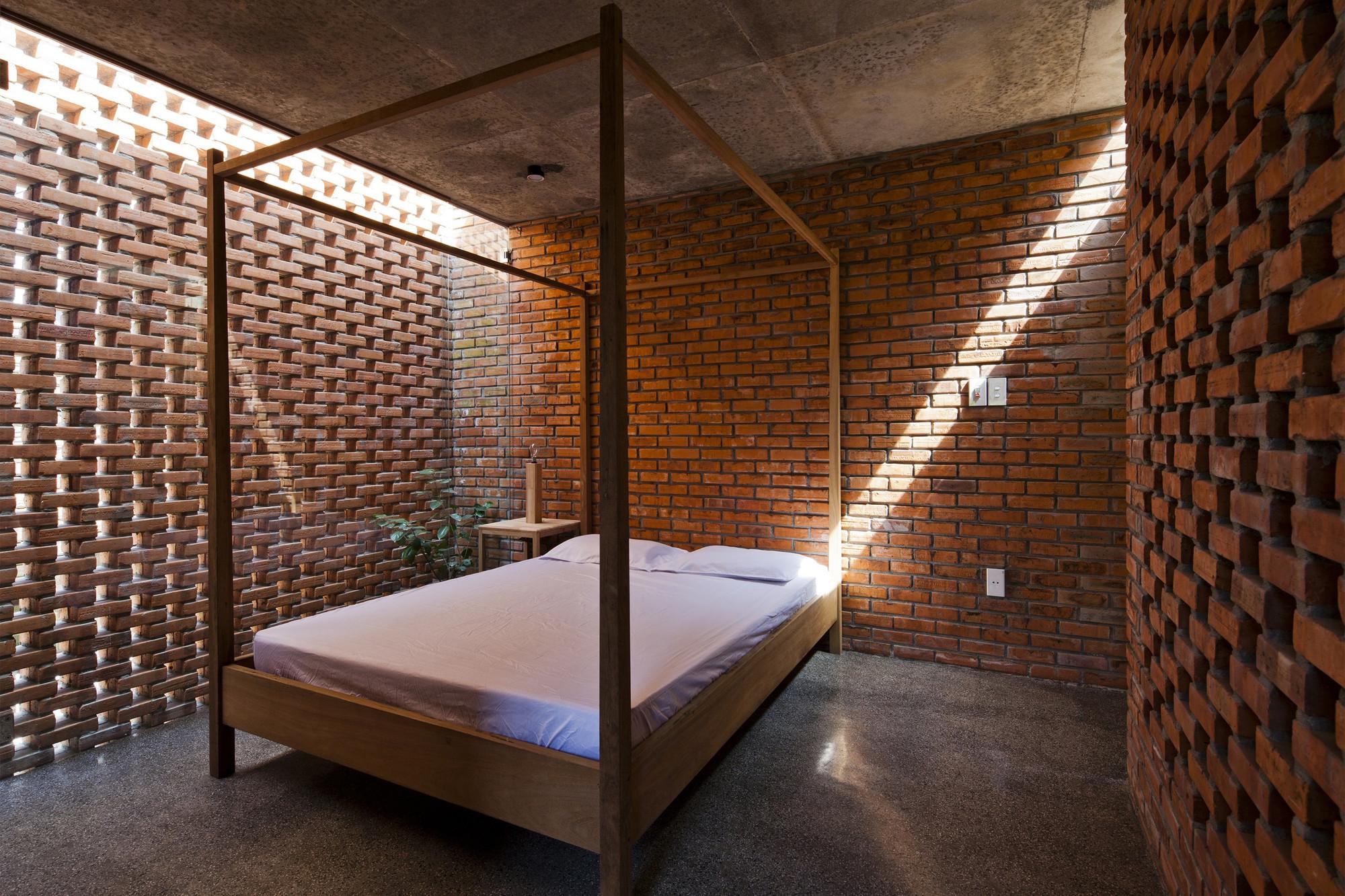 Japanese Bedroom Arrangement