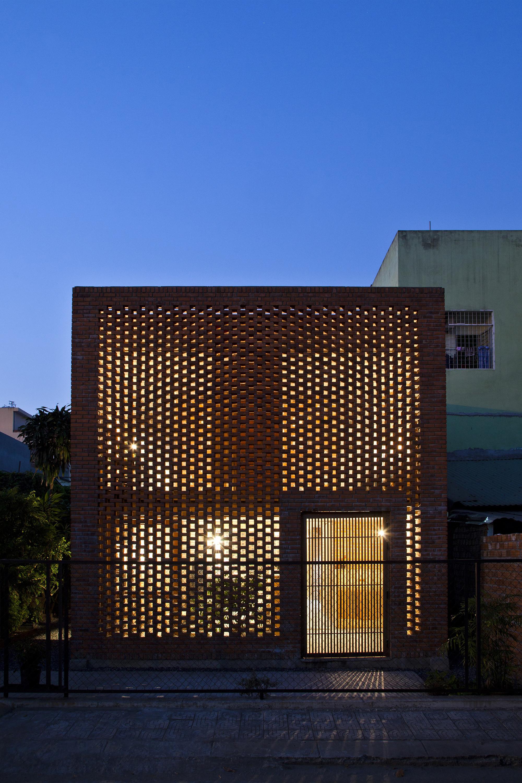 Galeria De Casa Termiteiro Tropical Space 7
