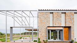 Casa MMMMMS / Anna & Eugeni Bach