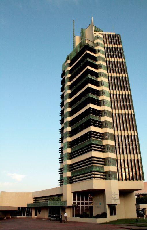 Price Tower. Imagem © Flickr User ercwttmn