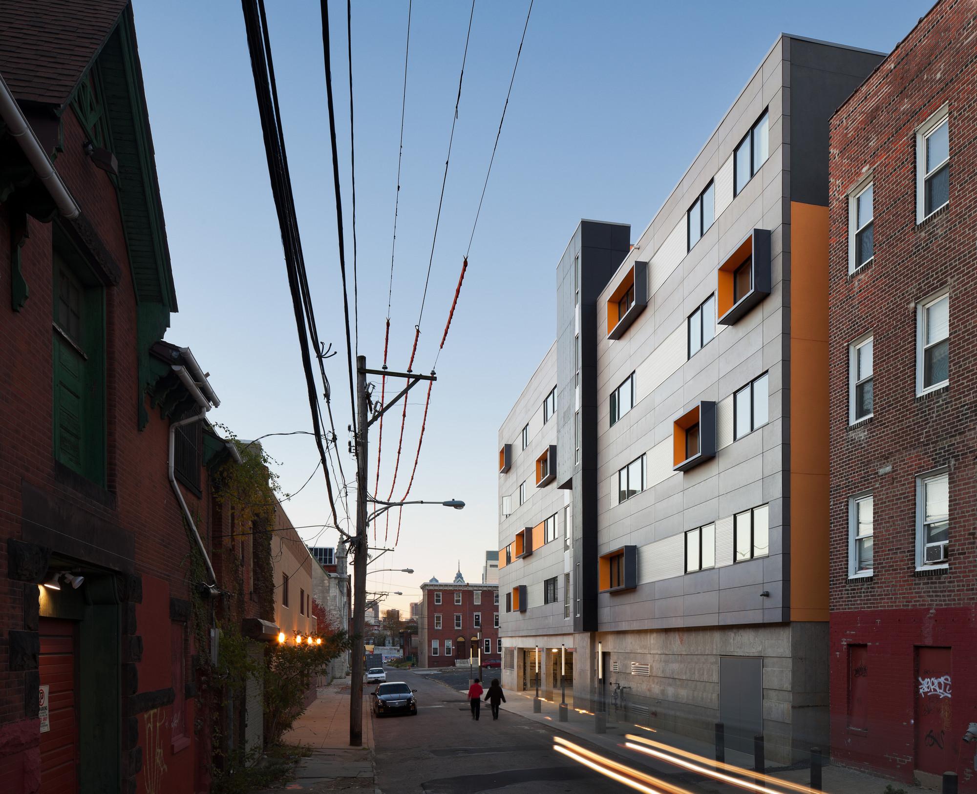 The Architectural League Announces Emerging Voices of 2015