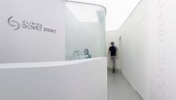 Clínica Gómez Bravo  / Iván Cotado Diseño de Interiores
