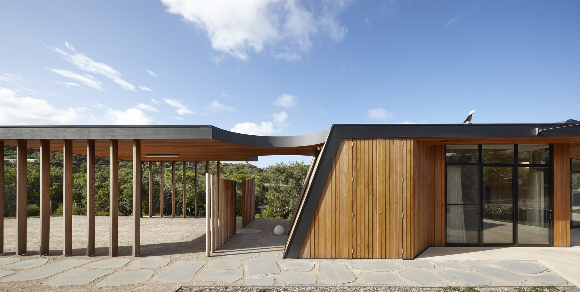 Holiday House Bkk Architects Archdaily