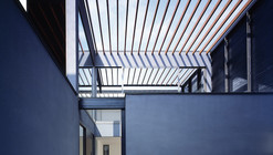 Pergola / APOLLO Architects & Associates