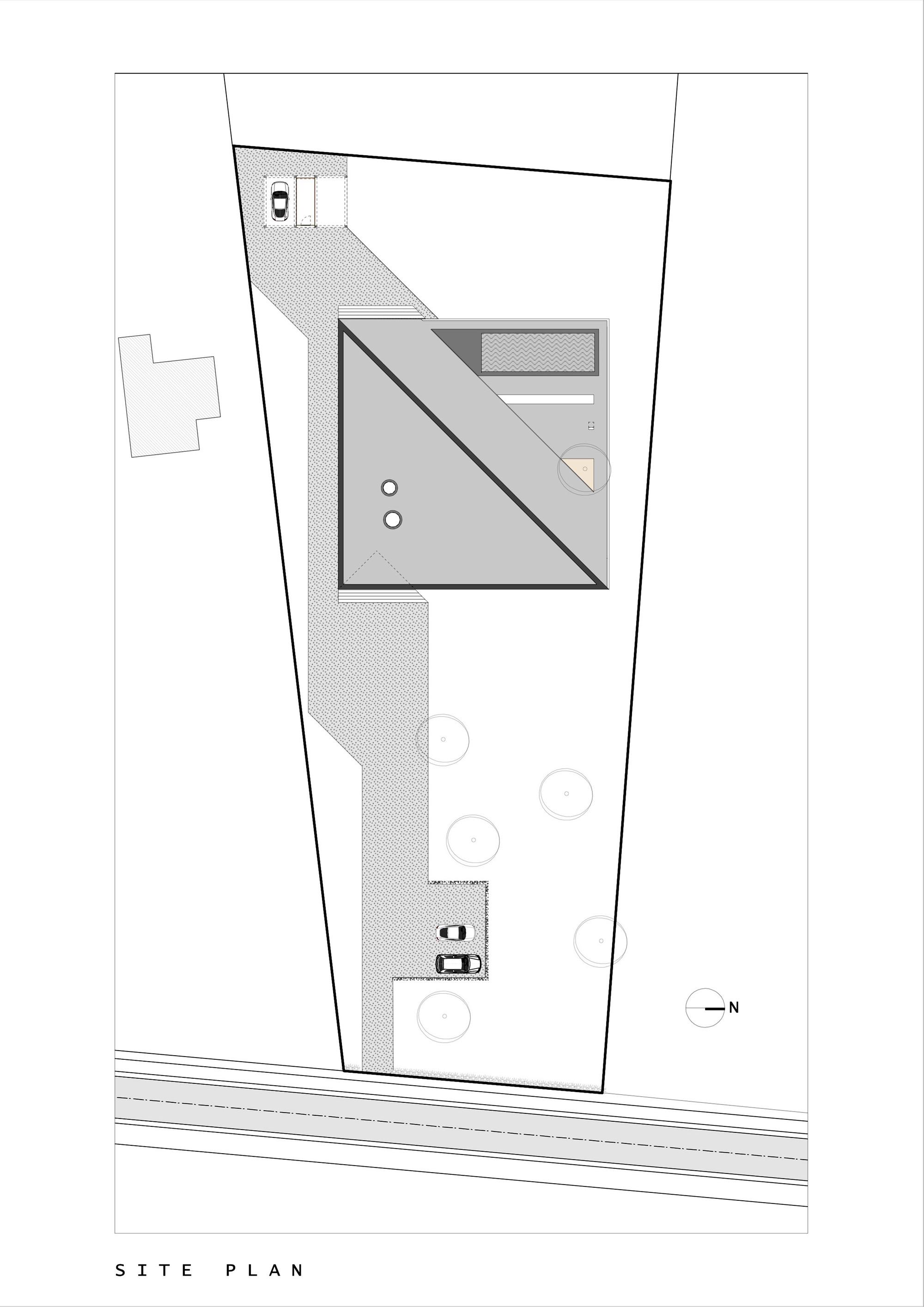 Marvelous House CM Sint Truiden / MASS Architects
