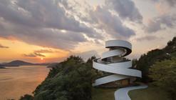 Capela Espiral / NAP Architects