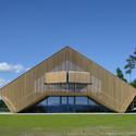 Vineyard Schmidt at the Lake of Constance (Hattnau 62, Germany) / Ludescher + Lutz | Architekten. Image © Elmar Ludescher