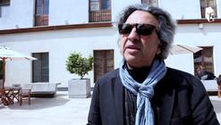 AD Brasil Entrevista: Mohsen Mostafavi / Harvard GSD
