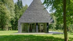 Casa em Trakai / AKETURI ARCHITEKTAI