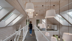 Ranch / AKETURI ARCHITEKTAI