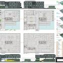 Prancha 3. Image Cortesia de A3 arquitetura.engenharia