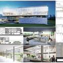 Prancha 4. Image Cortesia de A3 arquitetura.engenharia