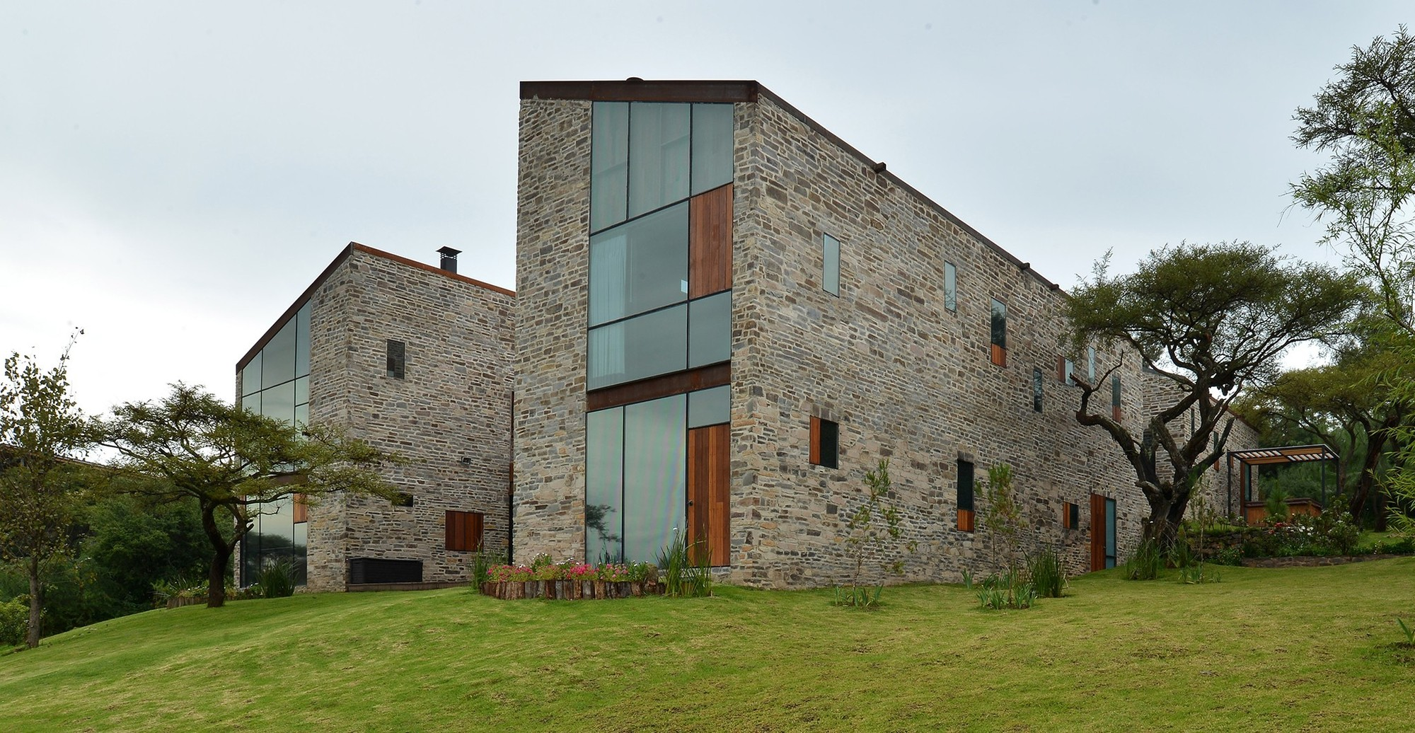 Casa em Atemajac / Villar Watty Arquitectos, © Francisco Gutiérrez