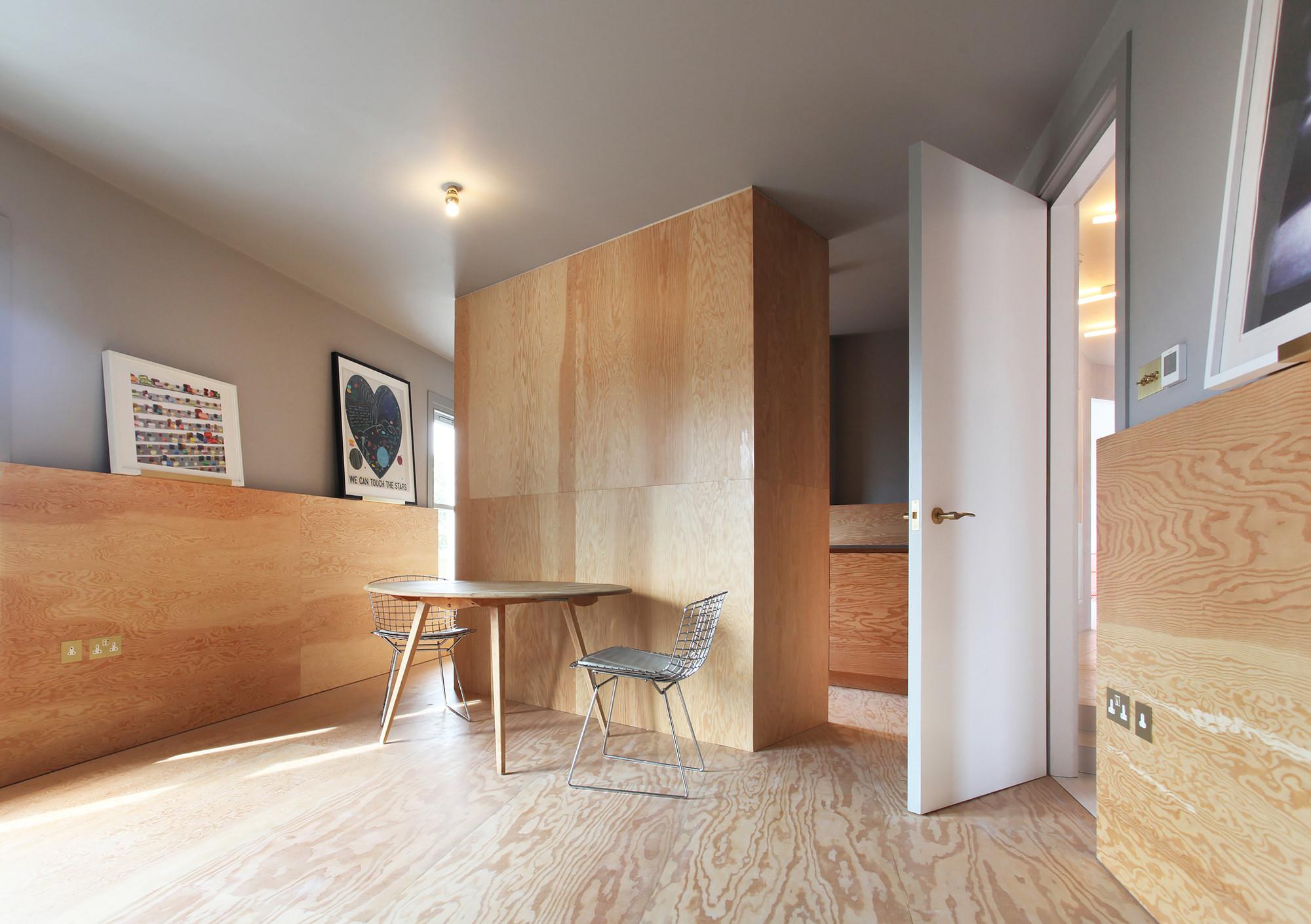 Sulgrave Road Apartments  / Teatum+Teatum , © Lyndon Douglas