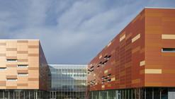 Colégio Manhattan / Gould Evans