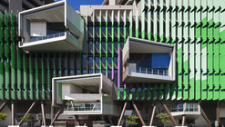New Lady Cilento Children's Hospital / Lyons + Conrad Gargett