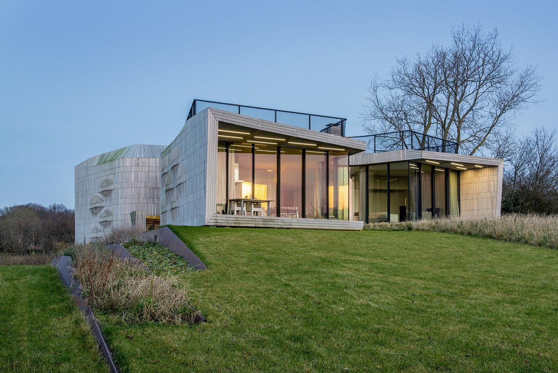 La Casa W.I.N.D. / UNStudio