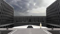 Teatro Gdansk Shakespearean / Renato Rizzi
