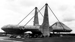 Clássicos da Arquitetura: Centro de Exposições do Centro Administrativo da Bahia / João Filgueiras Lima (Lelé)