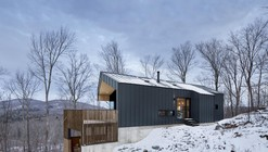 Casa Bolton /  NatureHumaine