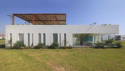 Casa Maple / Martín Dulanto