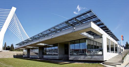 Courtesy of Architekt Daniel Fügenschuh ZT GmbH
