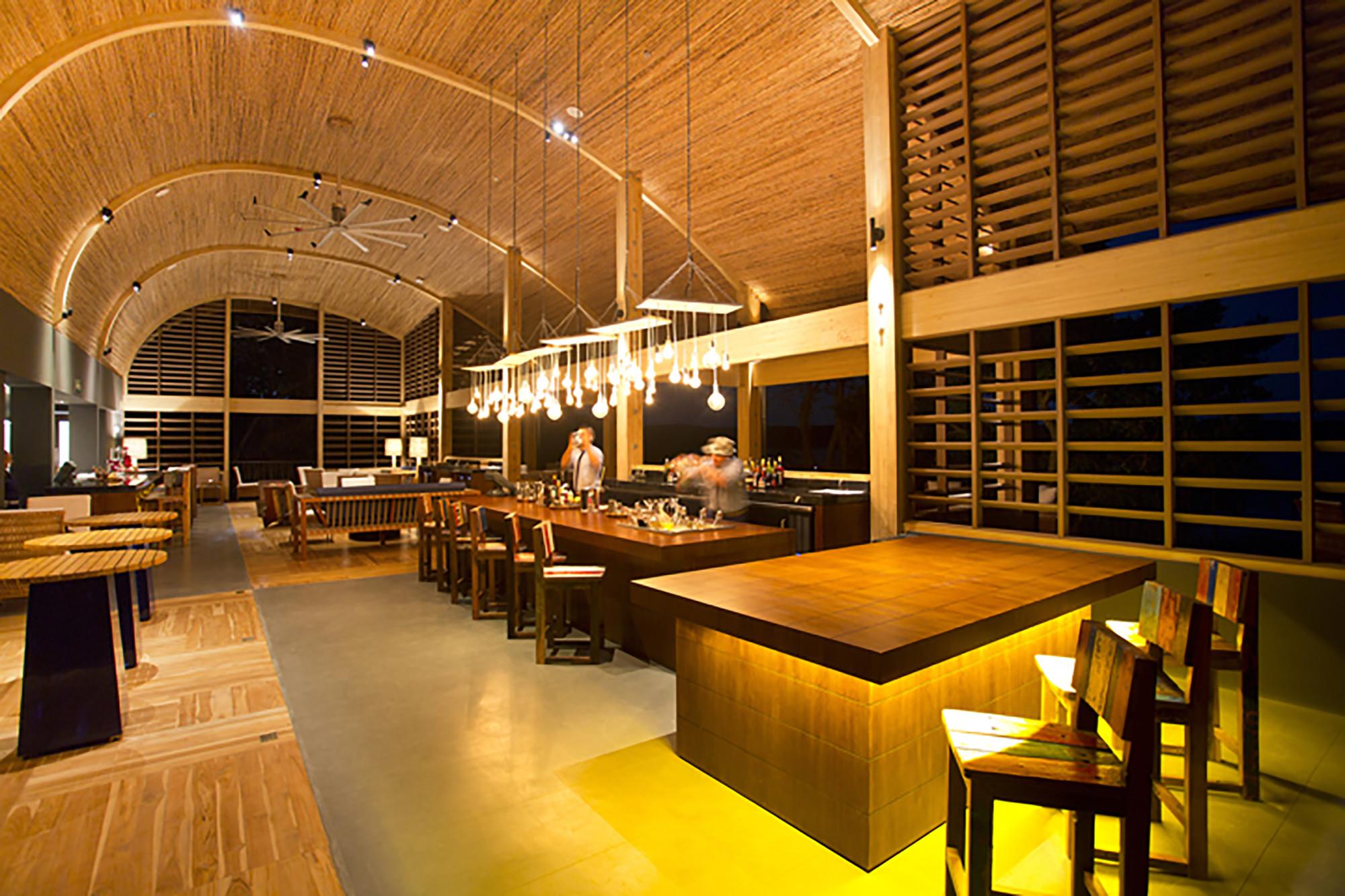 Gallery of Andaz Hotel / Zürcher Arquitectos - 12