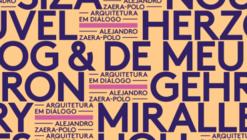 Arquitetura em Diálogo / Alejandro Zaera-Polo