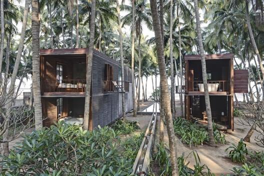 © Studio Mumbai Architects