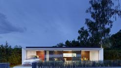 Residência B10 / Werner Sobek Group