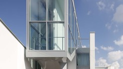 Moradia Estudantil / Jacques Ripault Architecture