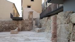 Parque Arqueológico Principia / Nenad Fabijanić