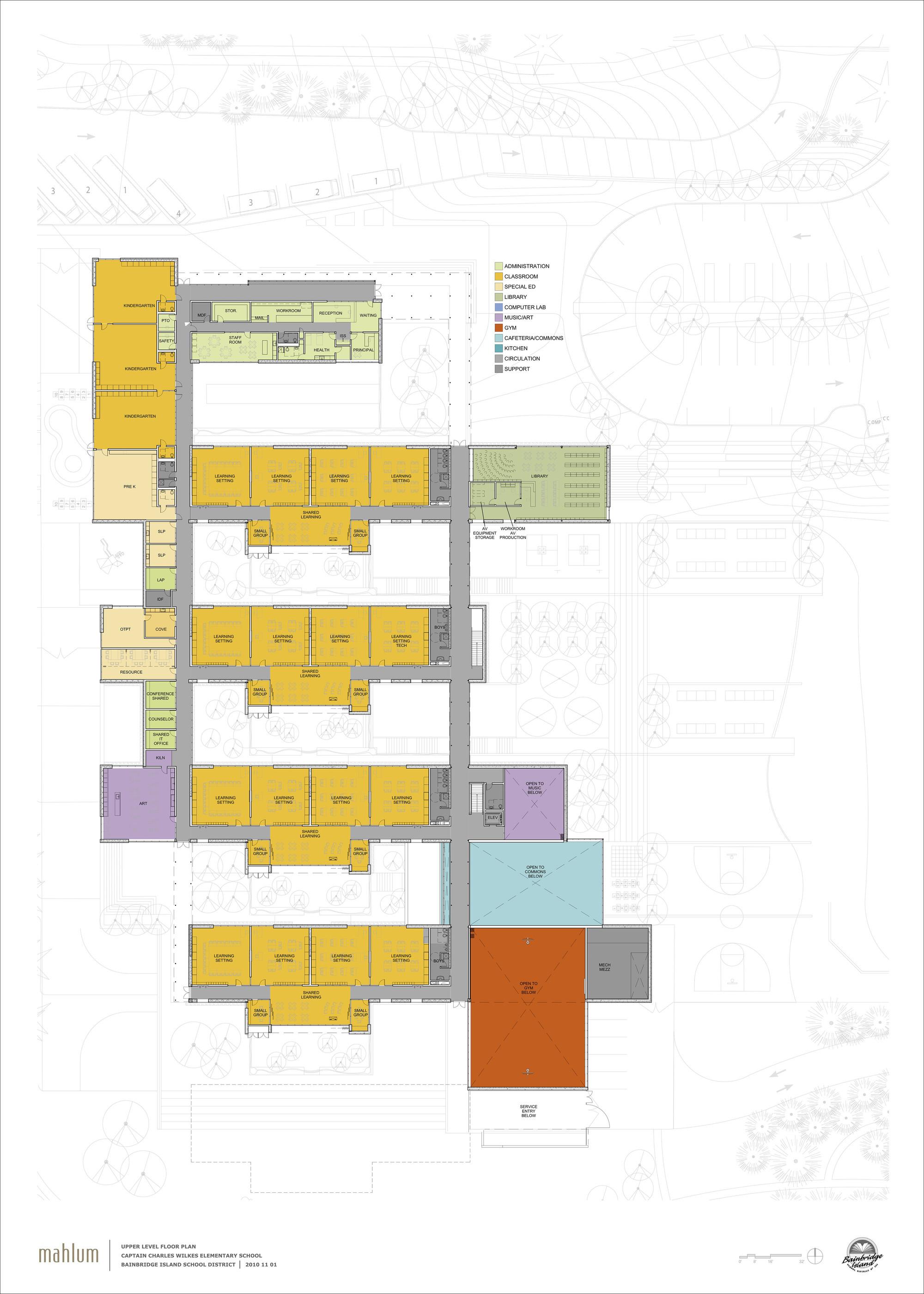 Floor Plan Presentation at Home and Interior Design Ideas