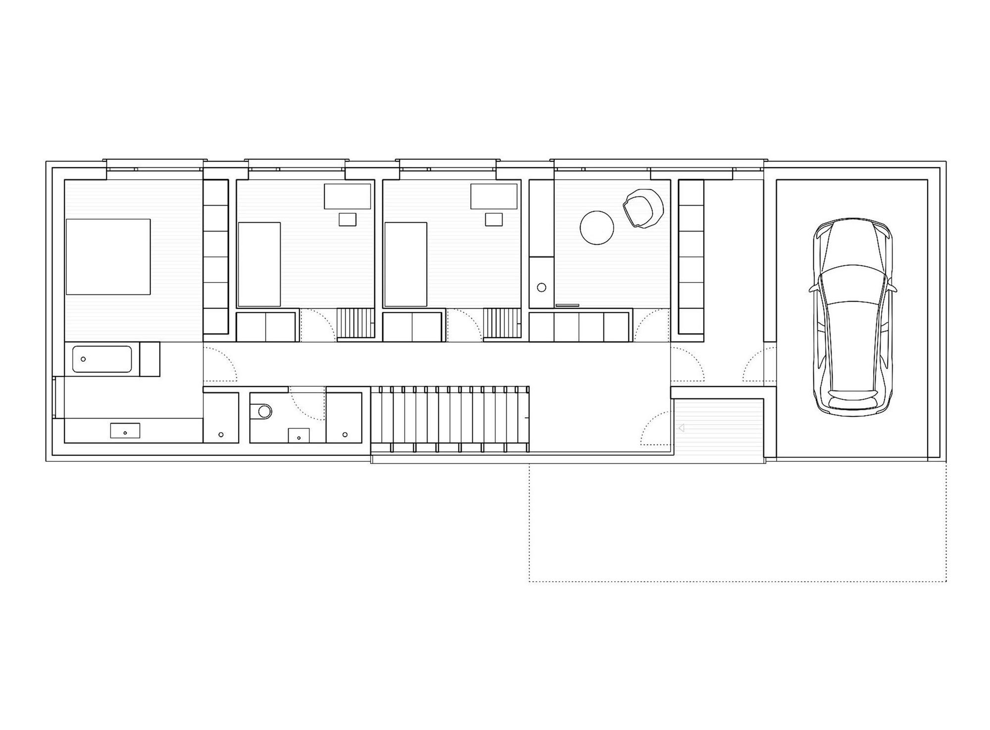 Gallery of Haus Für Julia Und Björn / Innauer-Matt Architekten - 16