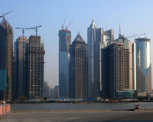 """O """"boom"""" das cidades asiáticas: rumo à uma economia de mercado, Cortesia de Plataforma Urbana"""