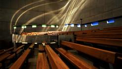 Light Matters: Le Corbusier y la Trinidad de la Luz