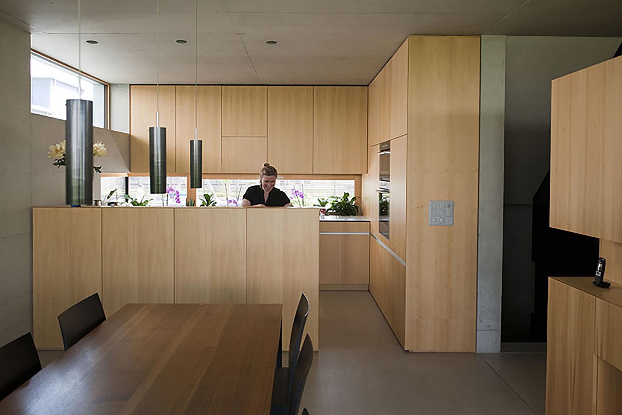 Haus K / Sonja & Thilo Kurzemann