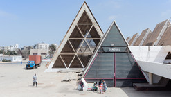 Architecture of Independence - African Modernism