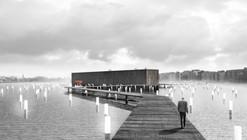 Arquitectos argentinos, tercer lugar en concurso internacional que homenajea a víctimas de vuelo MH17