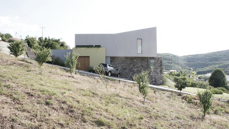 Casa Cedros / René Sandoval arquitecto, Cortesía de Pablo Saracho, René Sandoval