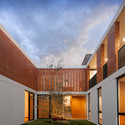 Courtesy of Alexanderson Arquitectos