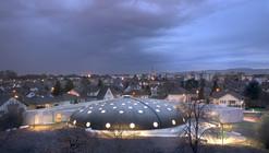 """""""Tournesol"""", reforma de uma piscina / Urbane Kultur"""