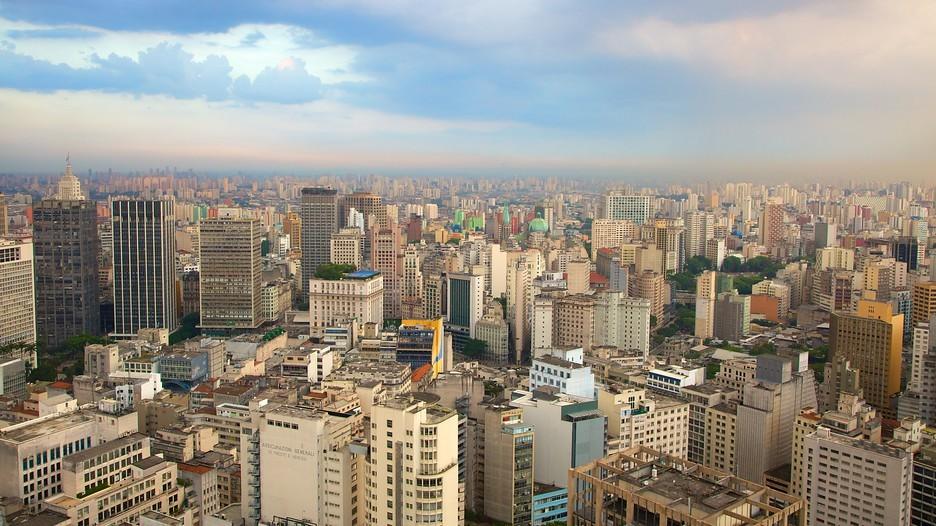 3 monumentos arquitetônicos que farão você visitar São Paulo, Cortesia de Expedia