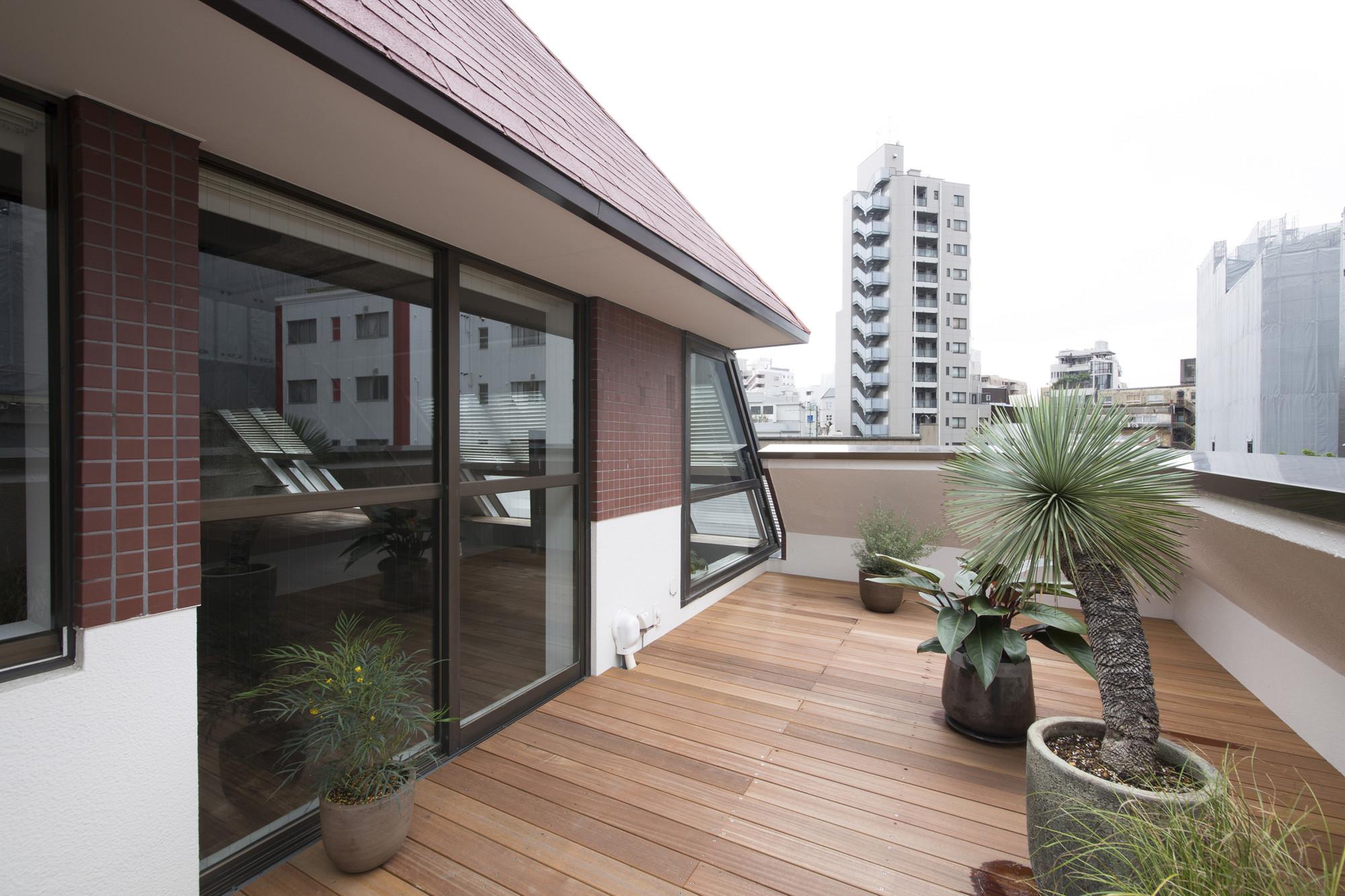 Gallery Of Tokyo Loft G Architects 4