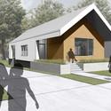 Home design by KEM Studio. Image Courtesy of Make It Right