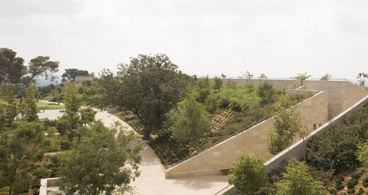 Cortesía de Ada Karmi-Melamede Architects